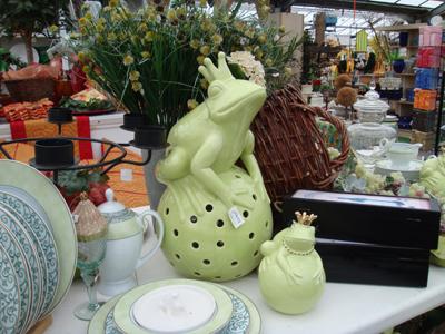 Gartencenter Siemes Angebot Service